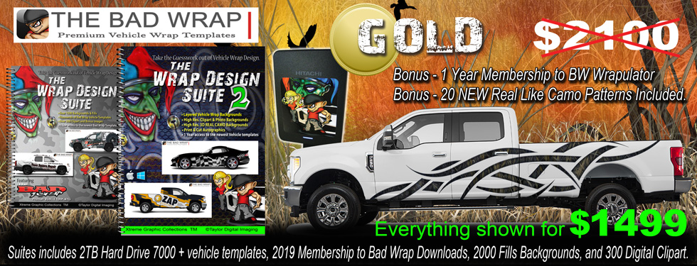 Gold Package 2019