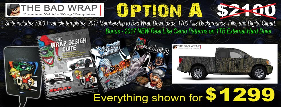Option a 2017
