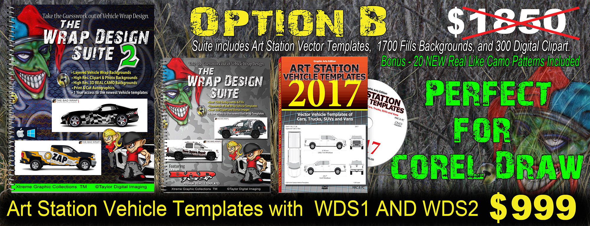 Option B 2017