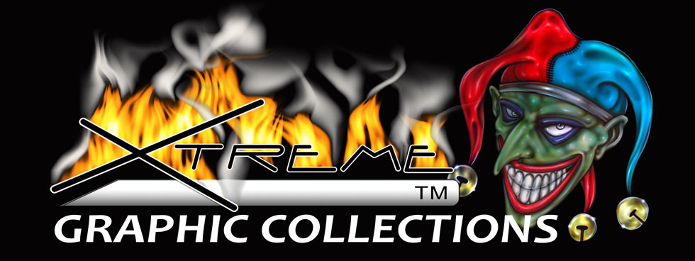 Xtreme Graphic Collections